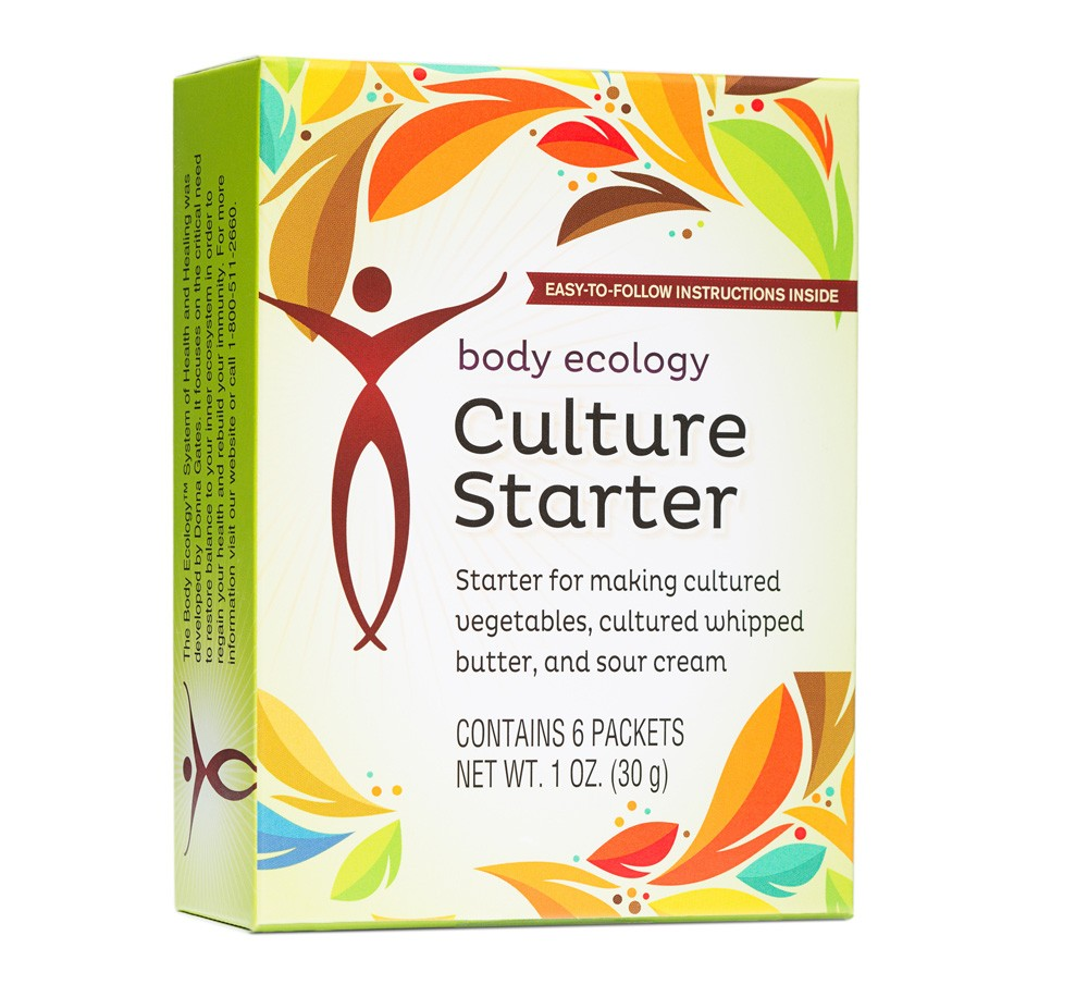 body ecology canada veggies culture starter front