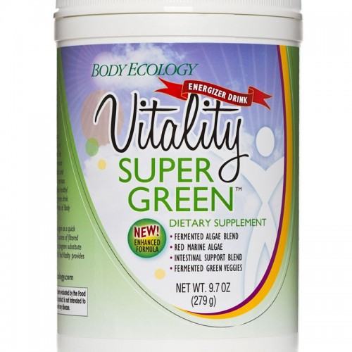 body ecology canada vitality super green front