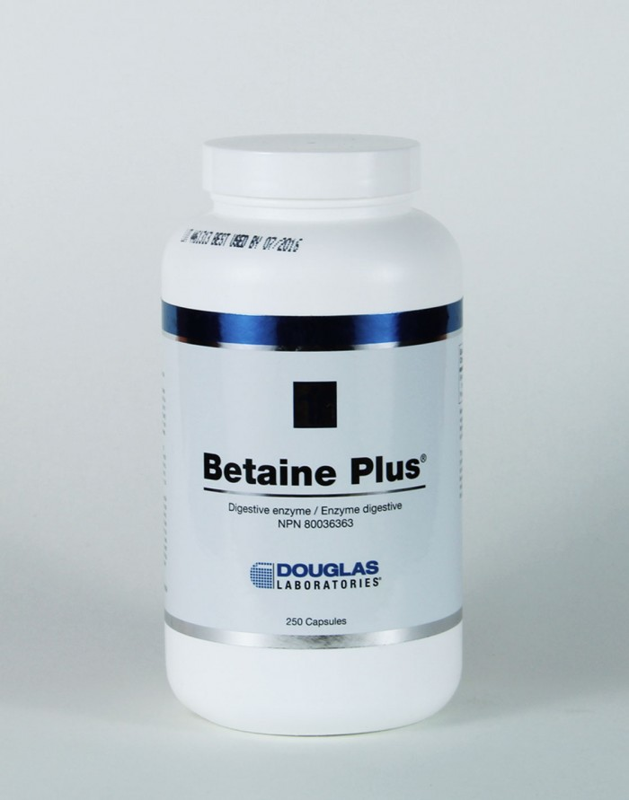 Betaine Plus