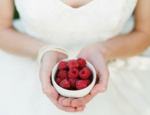 Trying to Look Great for the Big Day? (Top tips for how a nutritionist gets ready for her summer wedding)