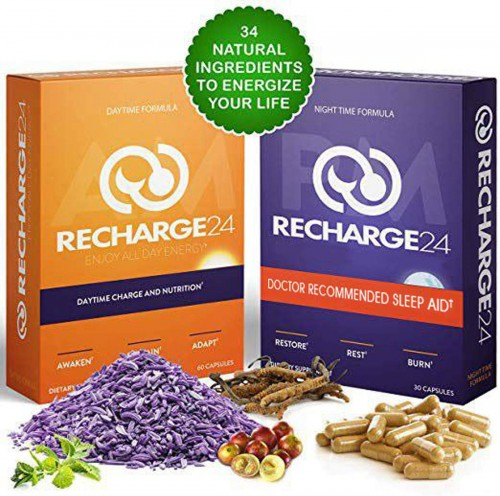 Recharge24 30 Day Supply